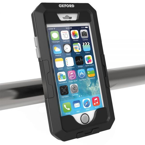 Suport Telefon Oxford Husa Aqua Dryphone Pro Iphone 5/5S/SE