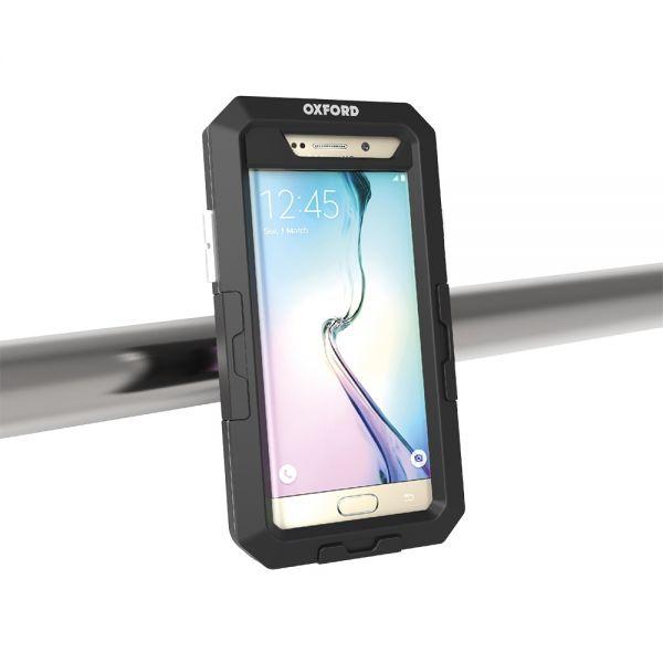 Suport Telefon Oxford Husa Aqua Dryphone Pro Samsung S6/S6 Edge