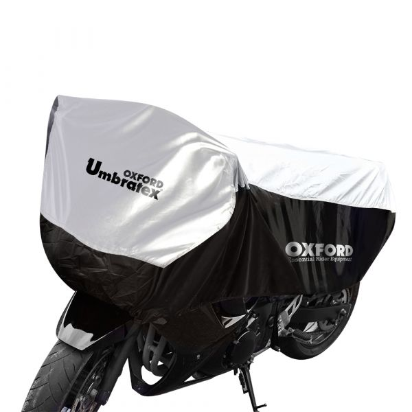 Huse/Prelate Moto Oxford Husa Moto Umbratex Negru-Gri Xl CV108