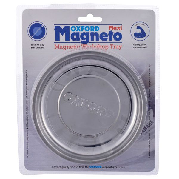 Scule Oxford MAGNETO L - MAGNETIC WORKSHOP TRAY