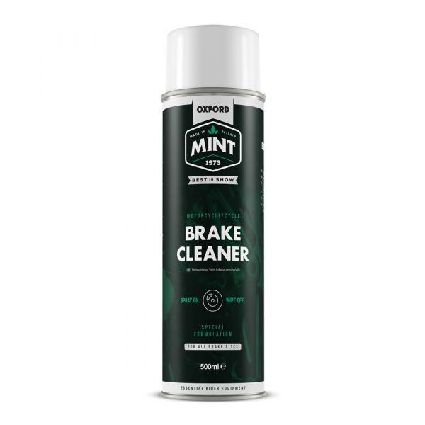 Produse intretinere Oxford Mint Spray Curatare Frane - 500ml