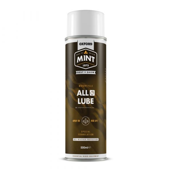 Spray de lant Oxford Mint Spray Lant All Wather Lube - 500ml (spray lant)