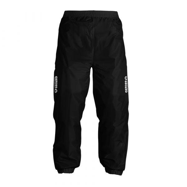 Combinezoane Ploaie Oxford Pantaloni ploaie RAINSEAL - BLACK