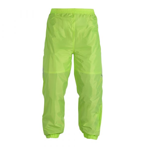 Combinezoane Ploaie Oxford Pantaloni ploaie RAINSEAL - YELLOW FLUO