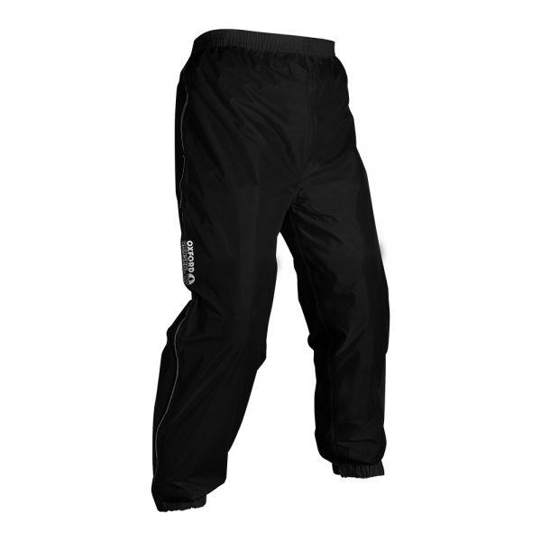 Combinezoane Ploaie Oxford Pantaloni Ploaie RM200 Black