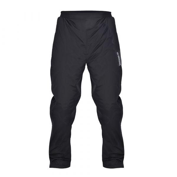 Combinezoane Ploaie Oxford Pantaloni ploaie STORMSEAL - BLACK
