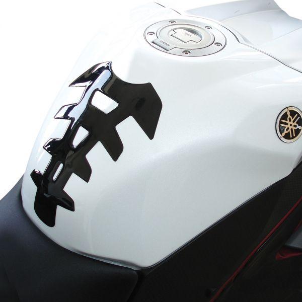 Oxford Protectie Rezervor Spider Spine Black OF831