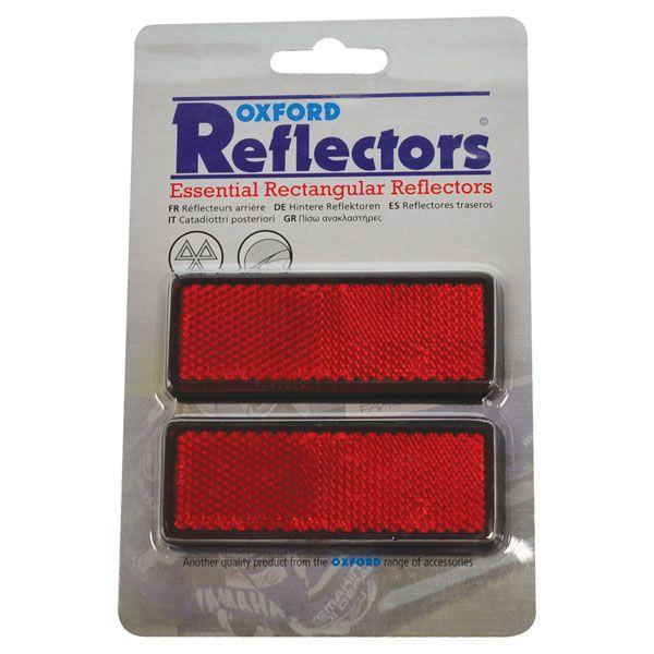 Scule Oxford REFLECTORS - RECTANGULAR