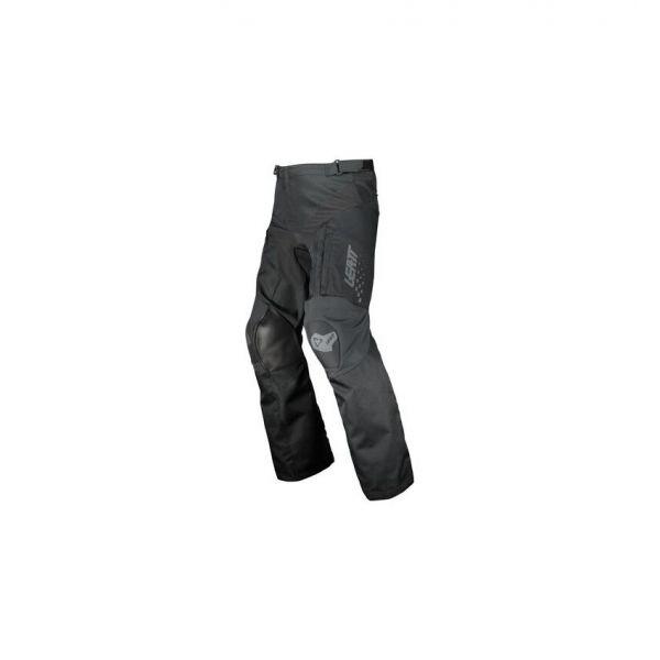 Pantaloni MX-Enduro Leatt Pantaloni Moto MX 5.5 Enduro Black 2021