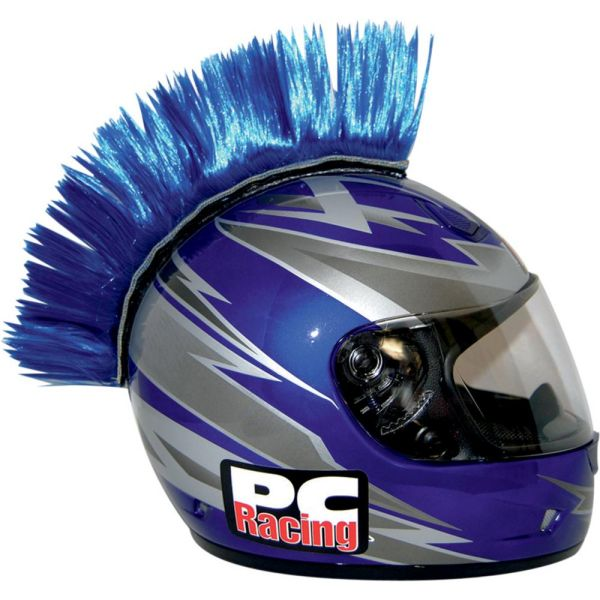 PC Racing Creasta Casca Mohawk