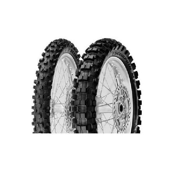 Pirelli Scorpion Mx Extra X Anvelopa Moto Spate 120/90-19 66m Tt Nhs-2133600