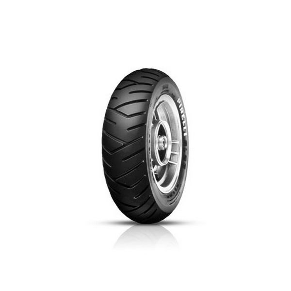 Anvelope Scuter Pirelli SL 26 120/70-12 58P Fata