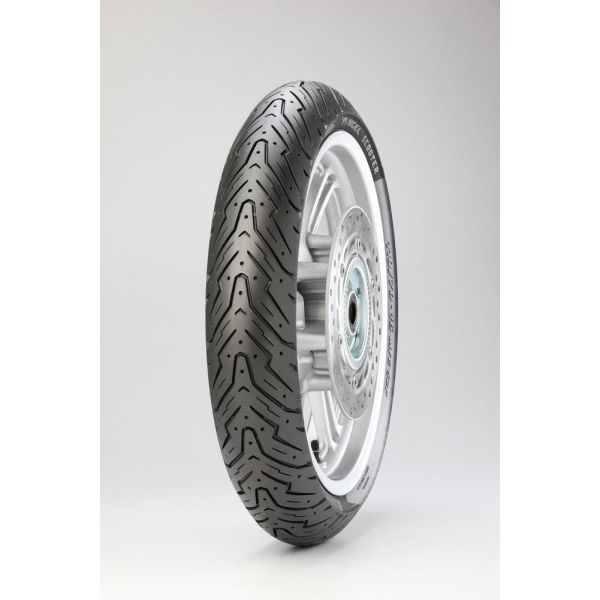 Anvelope Scuter Pirelli ANVELOPA ANGEL SCOOTER FATA 120/70-15 56S TL