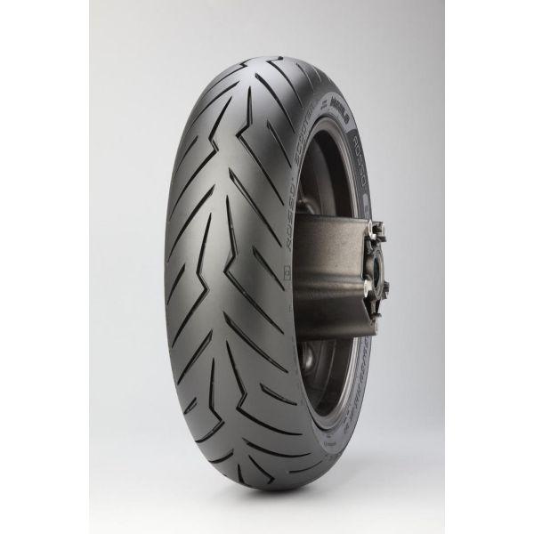 Anvelope Scuter Pirelli ANVELOPA DIABLO ROSSO SCOOTER SPATE 160/60 R 14 65H TL
