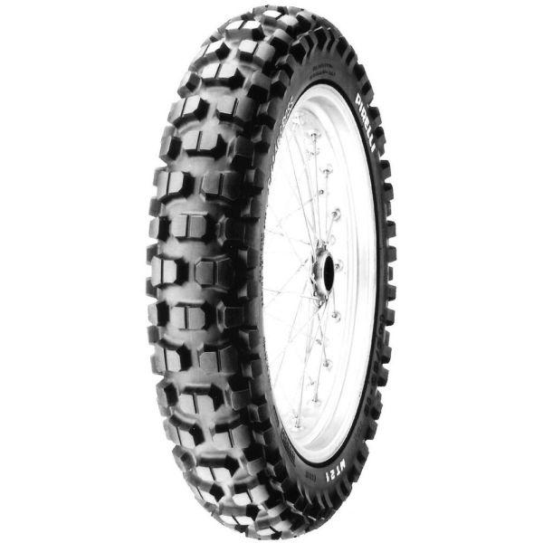 Anvelope Dual-Sport Pirelli Mt 21 Rallycross Anvelopa Moto Spate 130/90-17 68p Tt 0697800