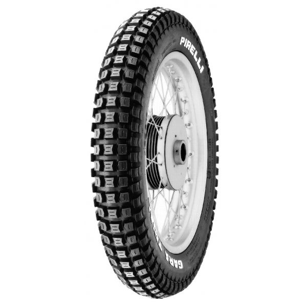 Anvelope Trial Pirelli Anvelopa MT 43 PRO 4.00-18