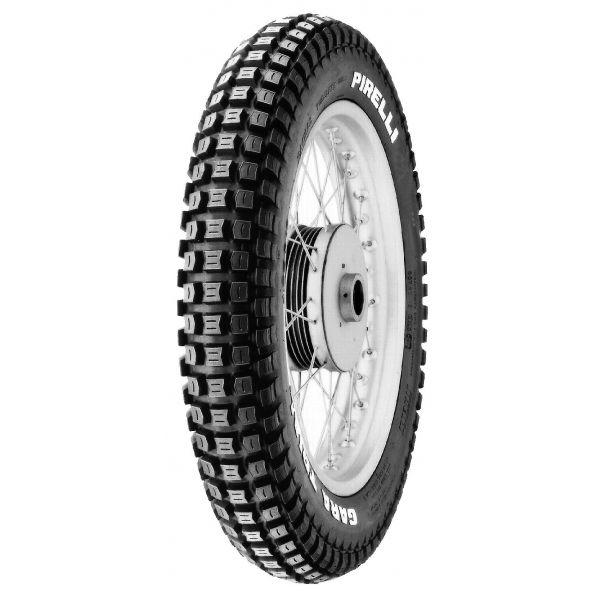 Anvelope Trial Pirelli Mt 43 Pro Trial Anvelopa Moto Spate 4.00-18 64p Tl-1414500