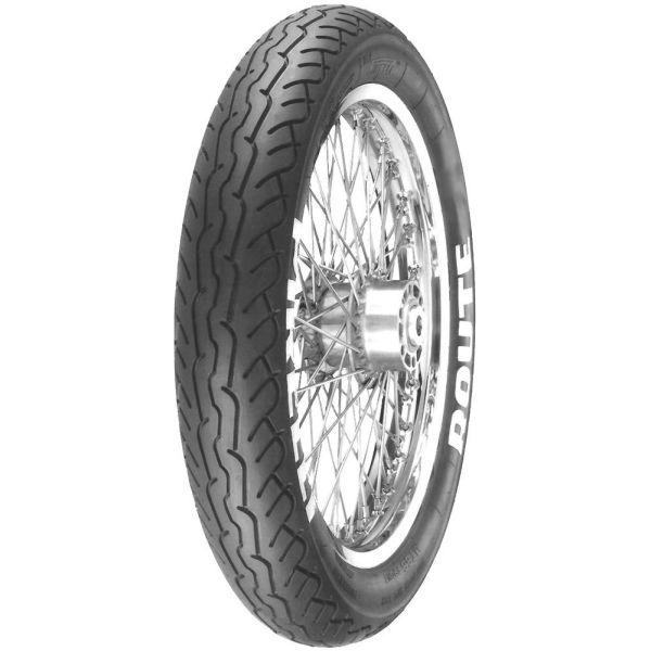 Pirelli ANVELOPA MT 66 ROUTE FATA 100/90-19 57S TT