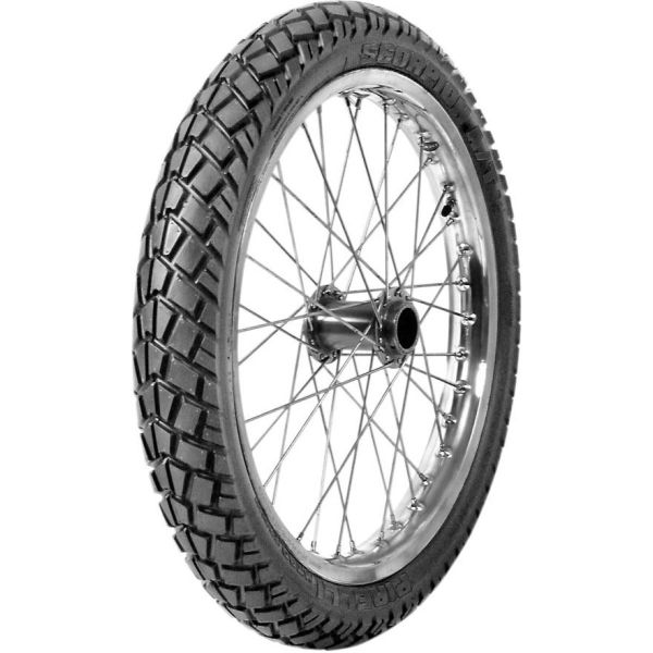 Anvelope Dual-Sport Pirelli Scorpion Mt 90/at Anvelopa Moto Fata 80/90-21 48s Tt 1005100