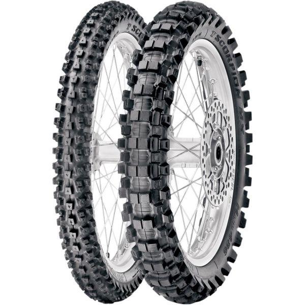 Anvelope MX-Enduro Pirelli ANVELOPA SCORPION MX HARD 486 SPATE 120/80-19 63M TT NHS