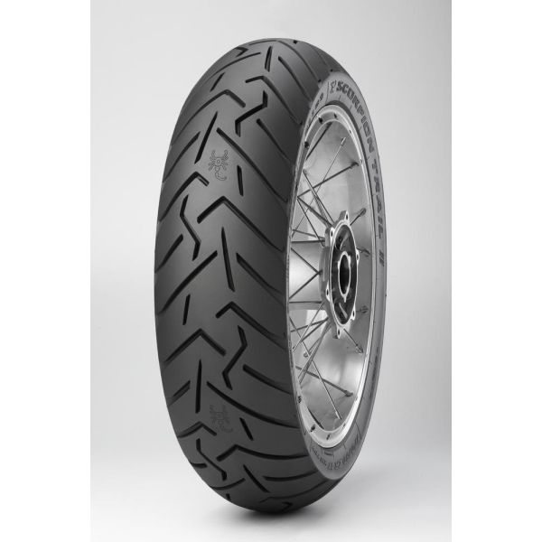 Anvelope Dual-Sport Pirelli Scorpion Trail 2 Anvelopa Moto Spate 160/60 Zr 17 (69w) Tl-2527200