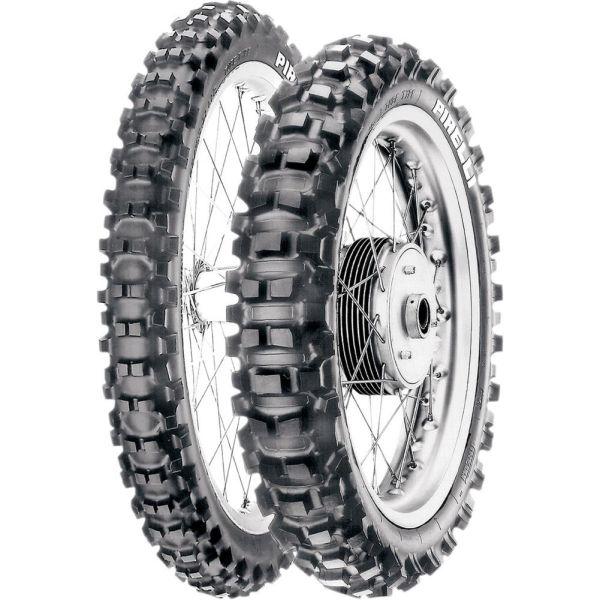 Anvelope MX-Enduro Pirelli Scorpion Xc Mid-hard Anvelopa Moto Spate 110/100-18 64m Tt Mst-1942200