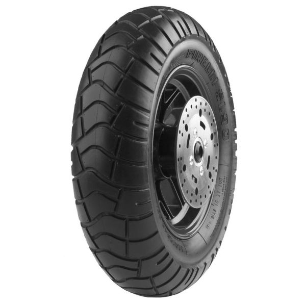 Anvelope Scuter Pirelli ANVELOPA SL 90 FATA 120/90-10 57L TL