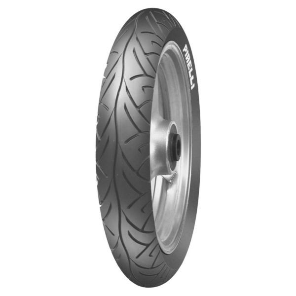 Pirelli ANVELOPA SPORT DEMON FATA 120/80 V 16 (60V) TL