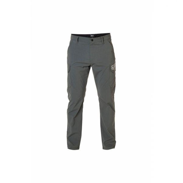 Pantaloni Casual Fox Pantaloni Pit Slambozo Tech Cargo Charcoal
