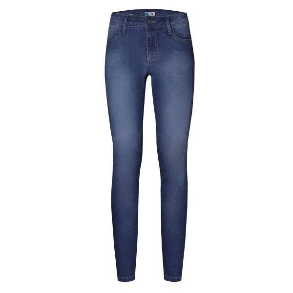 Pantaloni Moto Textil - Dama PMJ LICHIDARE STOC Jeans Dama Skinny Lady Denim