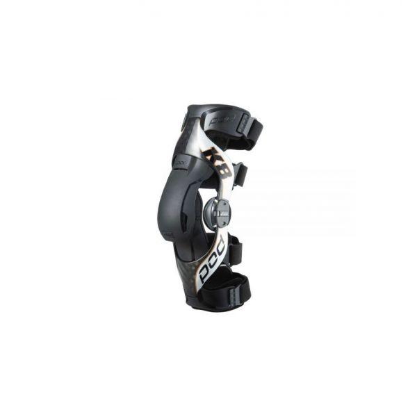 Genunchiere si Orteze POD Orteza Moto K8 2.0 LT Carbon/Silver Piciorul Stang