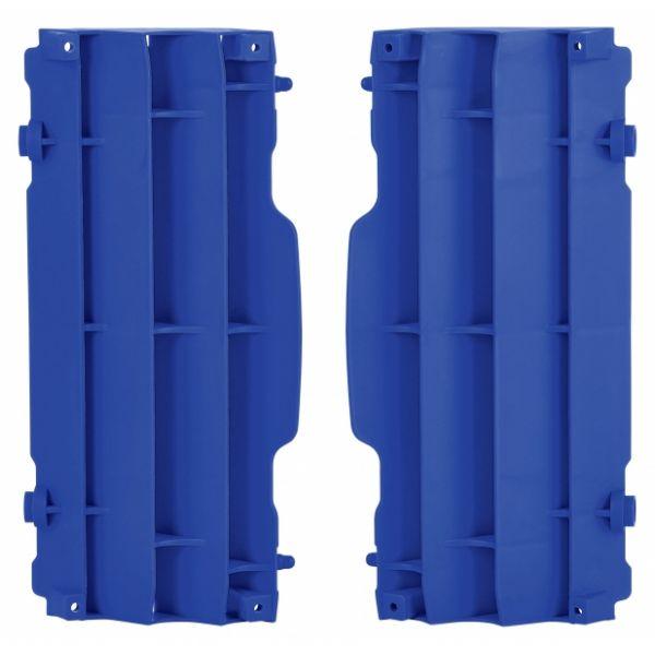 Protectii Radiator Polisport Aparatori radiator albastre Husqvarna TC/TE/FC/FE 14-15