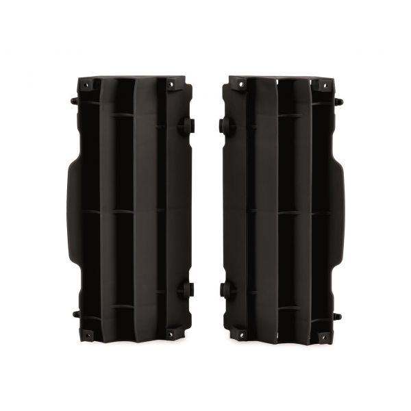 Protectii Radiator Polisport Aparatori radiator negre KTM  SX/SX-F125 &+ 07-15
