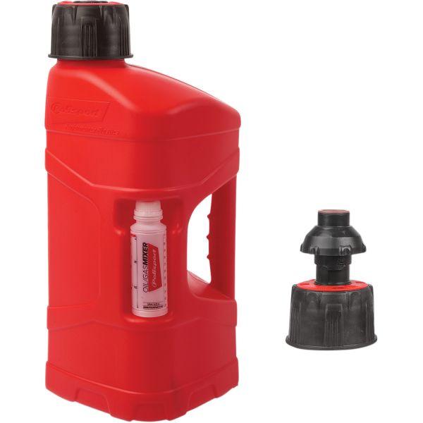 Canistre si Recipienti Polisport Canistra Utility Can Pro Octane Cu Valva 10 L