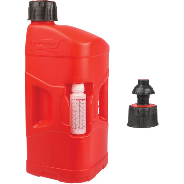 Canistre si Recipienti Polisport Canistra Utility Can Pro Octane Cu Valva 20 L