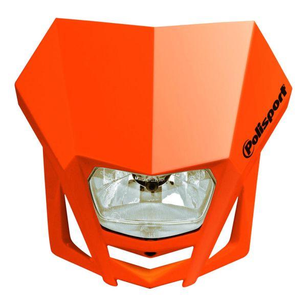 Plastice Universale Polisport Far Enduro LMX Halogen 12V/35W