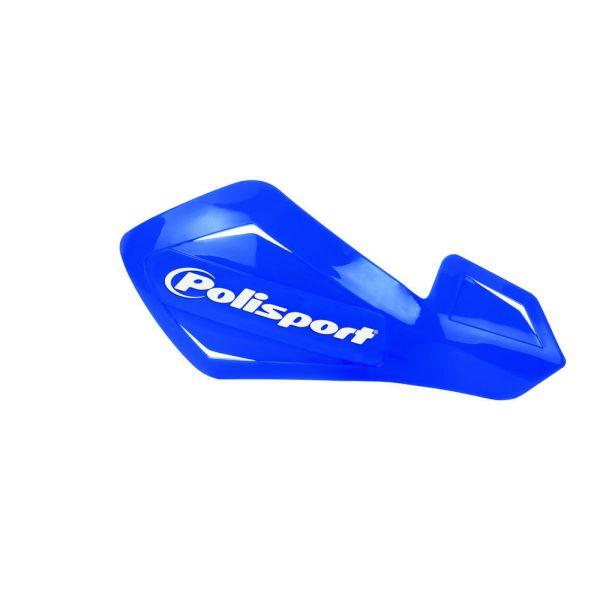 Handguard Polisport Handguard Freeflow Lite Montaj Aluminiu Blue
