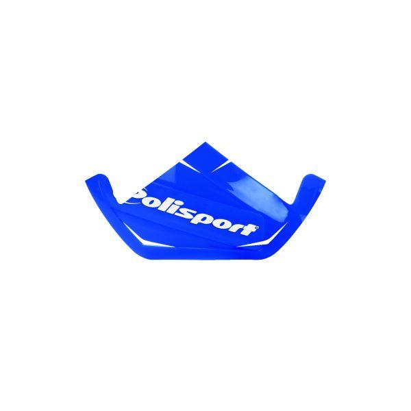 Handguard Polisport Handguard Freeflow Lite Montaj Plastic Blue