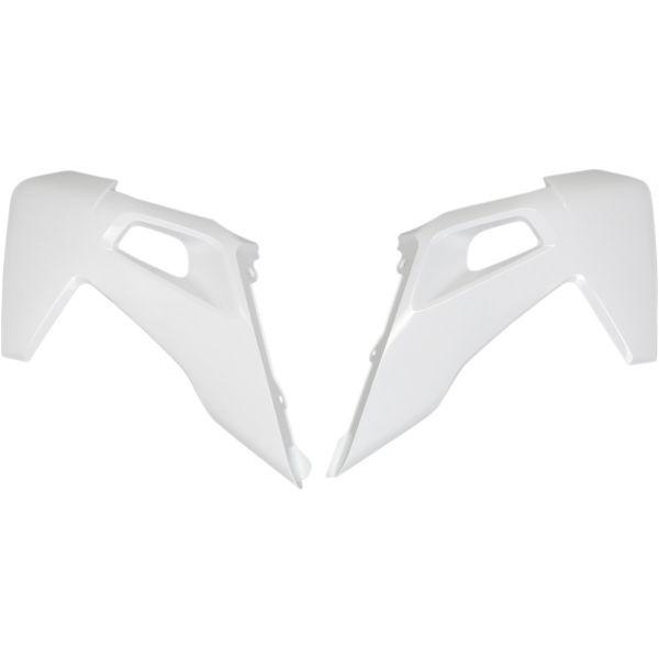 Plastice MX-Enduro Polisport Laterale Radiator Husqvarna TC/FC TE/FE 19-