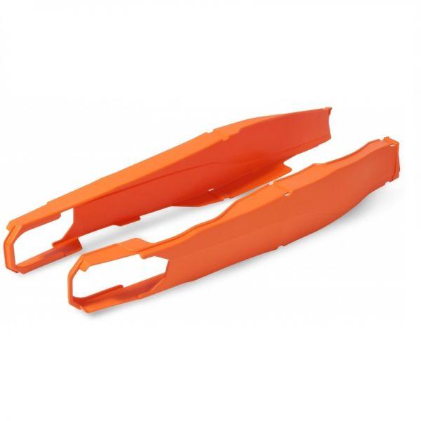 Scuturi moto Polisport Protectie Plastic Bascula KTM  EXC/EXC-F 12-15 Orange