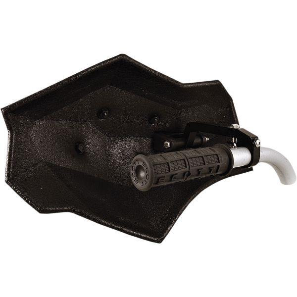 Handguard ATV PowerMadd-Cobra Handguard ATV Armor Flare-34477