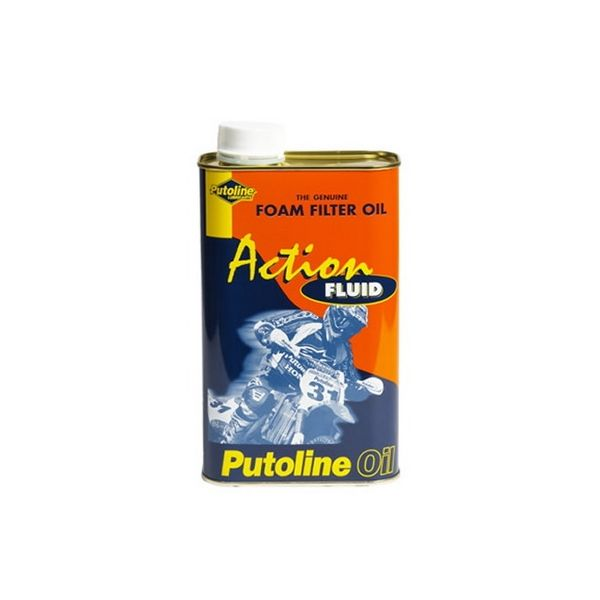 Putoline Solutie Action Fluid
