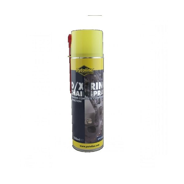 Spray de lant Putoline Spray de Lant O-ring 500ml