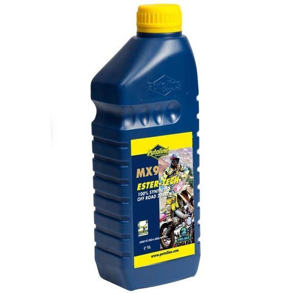 Putoline Ulei 2T MX9