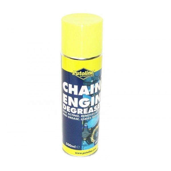 Spray de lant Putoline Spray Curatare Chain&Engine Degreaser 500ml