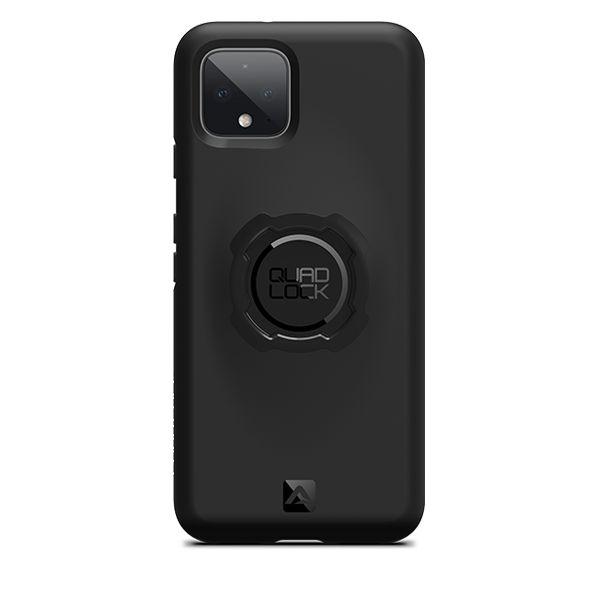 Suport Ghidon Telefon/GPS Quad Lock Carcasa Google Pixel 4 QLC-PIX4
