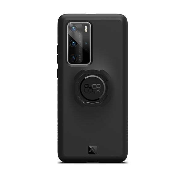 Suport Ghidon Telefon/GPS Quad Lock Carcasa Huawei P30 Pro QLC-P30PRO