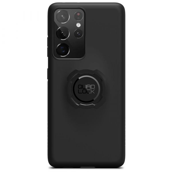 Suport Ghidon Telefon/GPS Quad Lock Carcasa Samsung Galaxy Note10 QLC-GN10