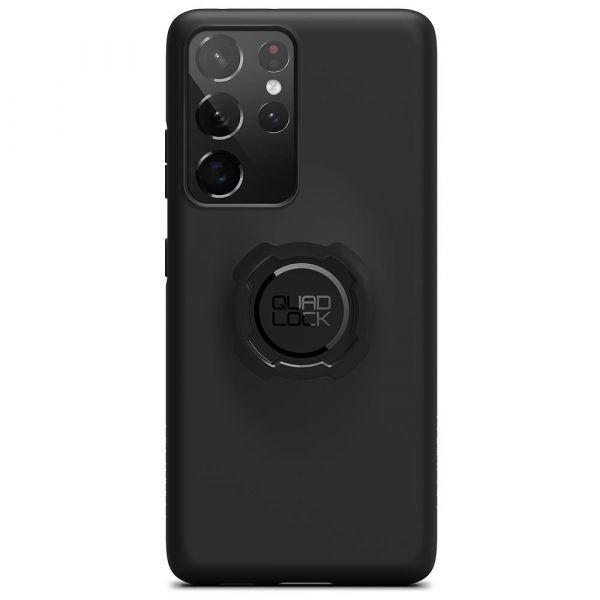 Suport Ghidon Telefon/GPS Quad Lock Carcasa Samsung Galaxy S21 Ultra QLC-GS21U