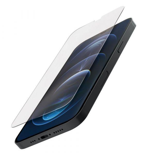 Suport Ghidon Telefon/GPS Quad Lock Protectie Ecran iPhone 12 mini ANX-GSP-IP12S